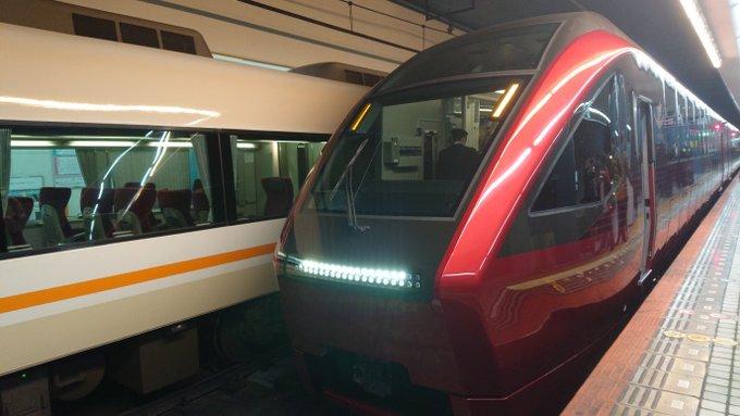 私鉄で唯一新幹線とライバル争いをする近鉄名阪特急